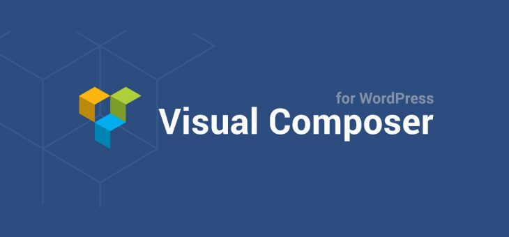 Шорткоды WordPress плагина Visual Composer