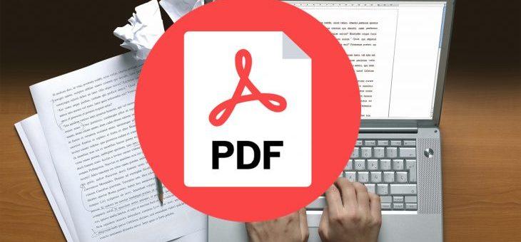 Использование PDF-документов в поисковой оптимизации